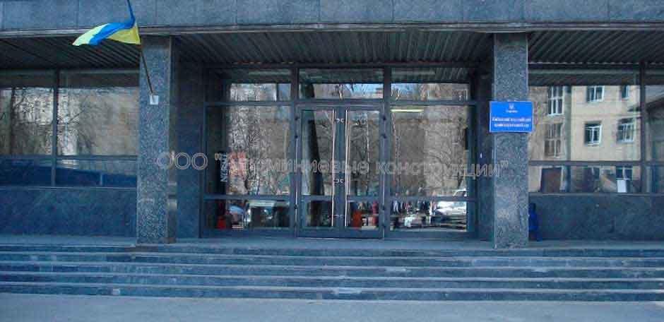 Апелляционный суд. г. Киев, 2010 год.