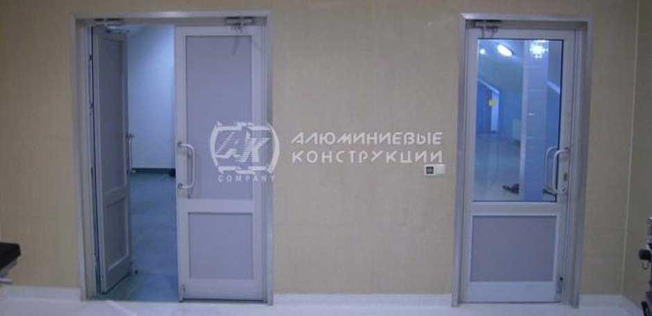 Клиника «ЛИСОД», операционная. г. Киев, 2007 год.