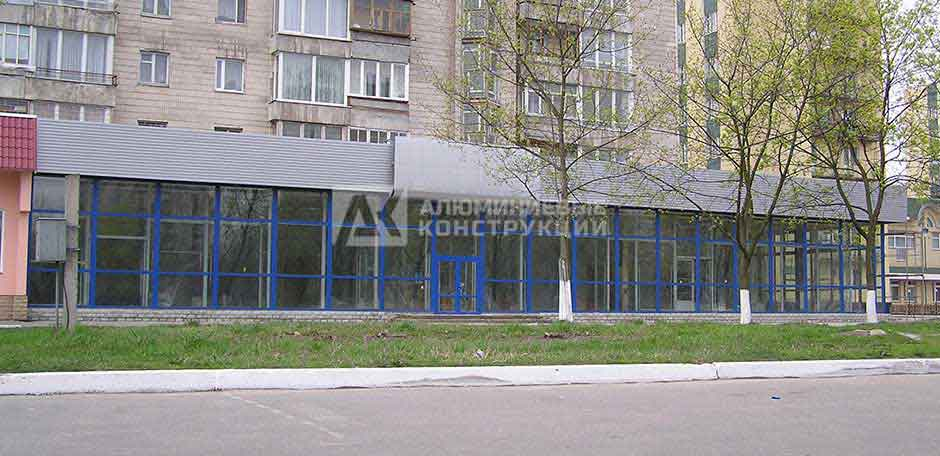 Гостиница Киностудия «Довженко» с. Мрия 2008