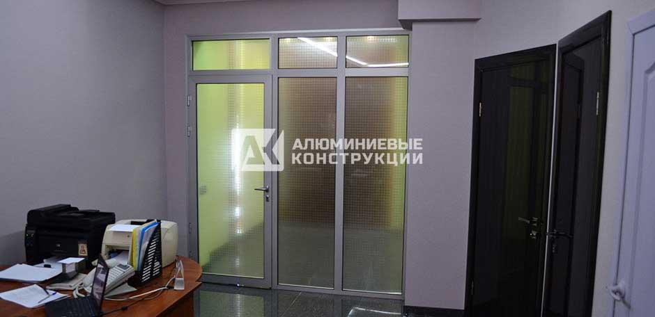 Офисный центр ул. Гончара г. Киев 2013