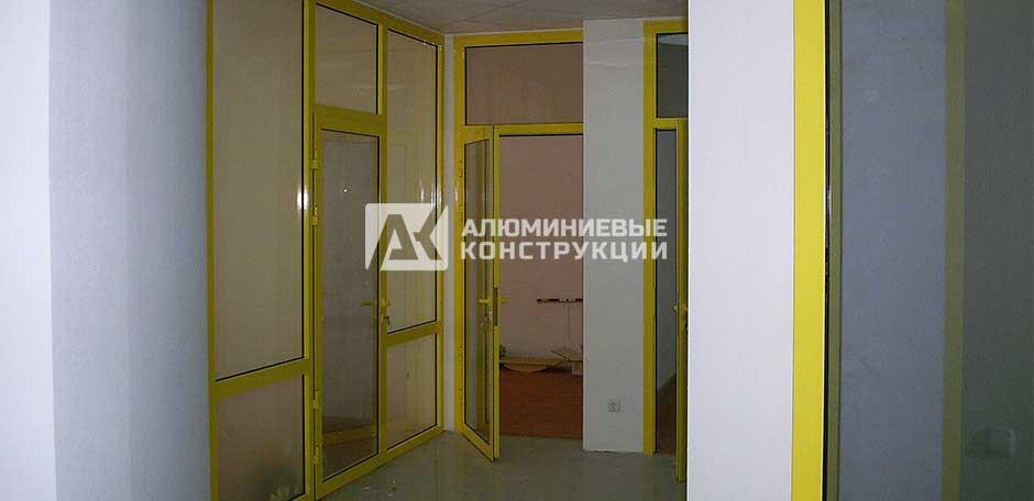 Дитячий центр «Логосвіт» м. Київ 2011