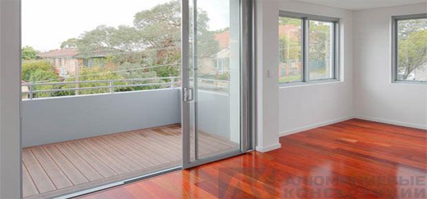 Розсувні двері для квартири