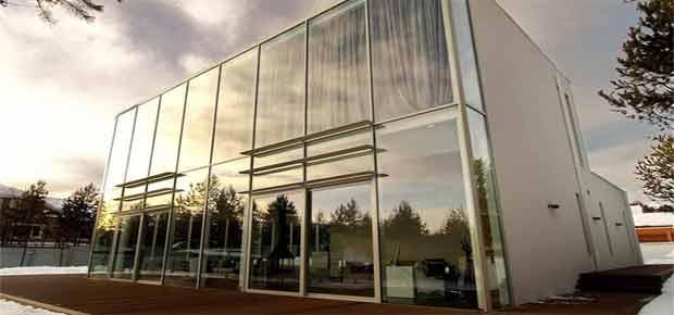 Структурне скління