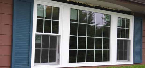Раздвижные окна для дома